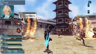 Advance Quest Shironia 3
