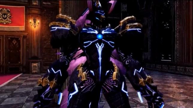 Dark Blast 05