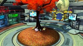 otsukimi lobby 2