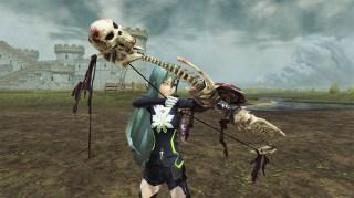 フルフカーススカルVulfekurse Skull