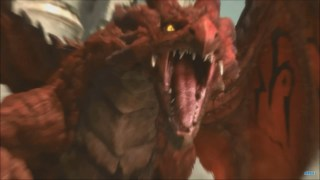 Red Dragon (2)