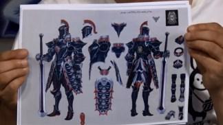 ver armor
