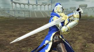 *クエンティンソード*Cuentin Sword