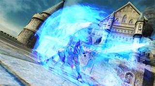 Laconium Sword B