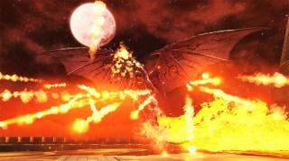 Dragon Atrum C
