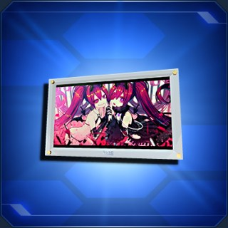電撃PSイラコン入賞作品C Dengeki PS Art Winner C
