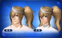 ジェネツインテール2 Gene Twin Tail 2