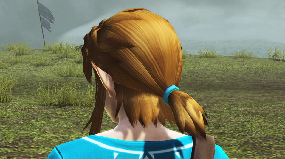 Phantasy Star Online 2 Cloud General Information | PSUBlog