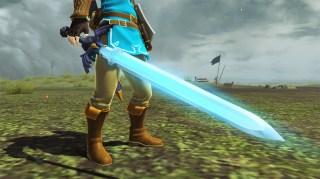 *マスターソード*Master Sword