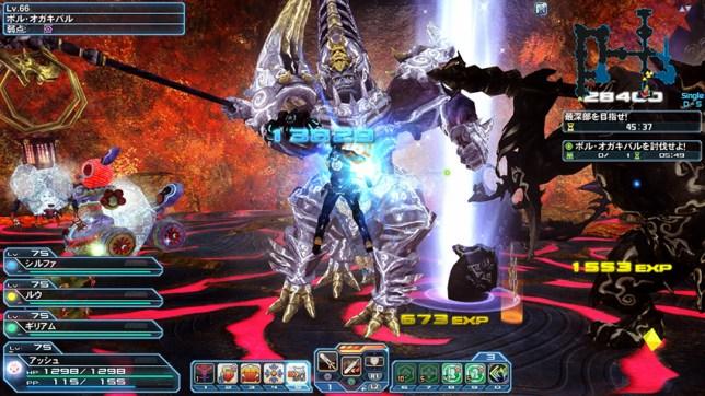 Advance Kuron 1