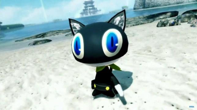 Morgana In PSO2