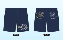 don quijote shorts 3