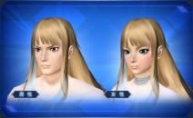 ハリエットヘアー3 Harriet Hair 3