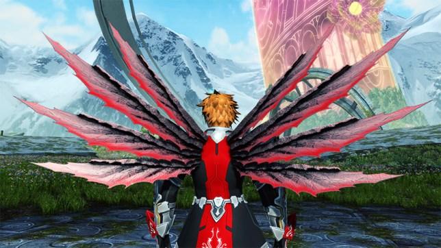 ヒューナルウィングCHunar Wing C