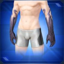イービルグローブ Evil Gloves