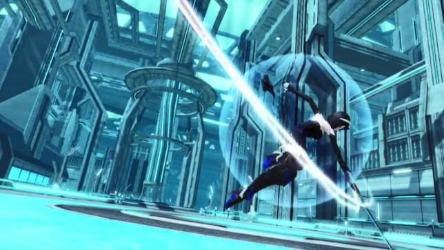 Phantom Class Action 3