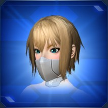 レクイエムマスクB Requiem Mask B