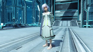 ARKS Battle Wear II-6