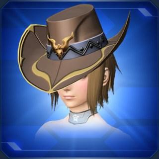ガンボーイハット Gun Boy Hat