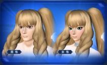 ロージーヘアー1 Rosey Hair 1