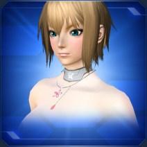 サクラネックレスB Sakura Necklace B