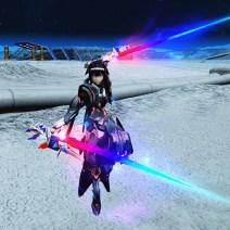 Orgei Dual Blades