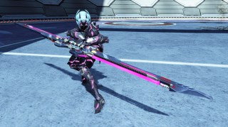 Orb Double Saber