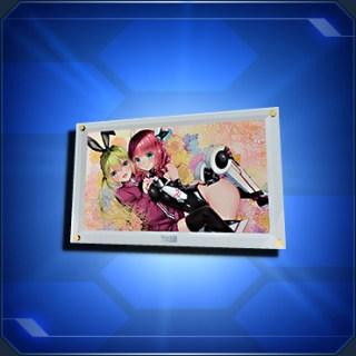 7周年イラコン入賞作品I7th Anniversary Art Winner I