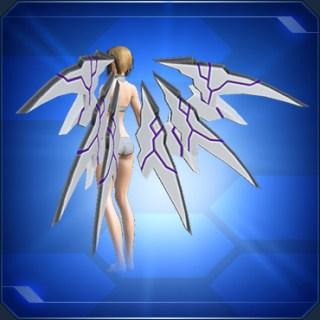 ジオメトリウィングCGeometric Wings C