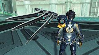 Multi-Blade Wing L