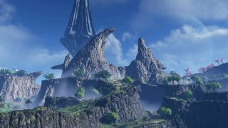 PSO2NG World