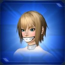 バラエティマスクDVariety Mask D