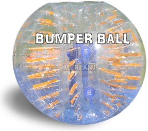 Bubble, Bumperball, Merlain Loisirs