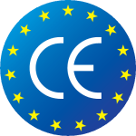 CE bumper ball