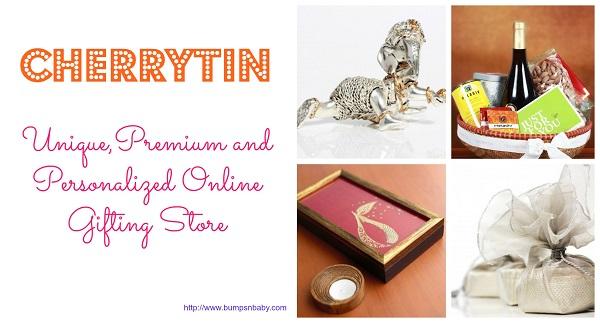 cherrytin online gifting store