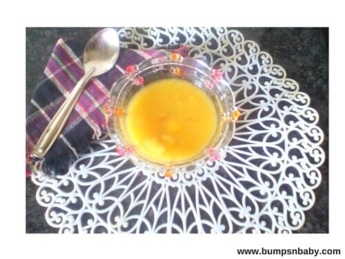 bajra recipes for babies