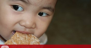 foods for weight gain in babies