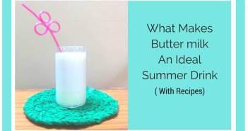 buttermilk for kids