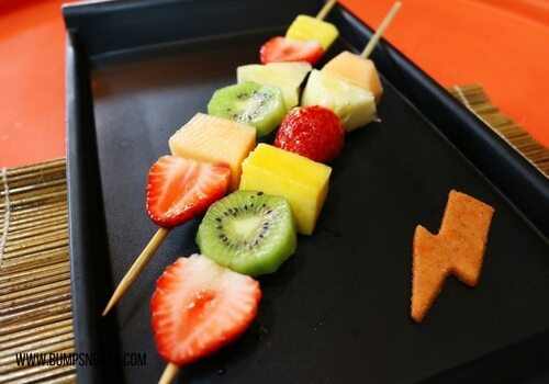 57 Healthy and Appealing 1 Year Old Birthday Party Food Ideas
