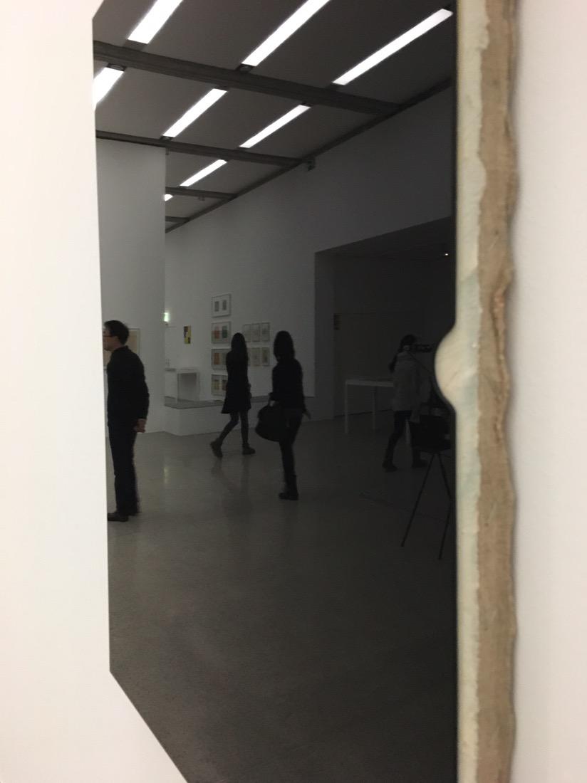 mumok wien vienna museum kunst art mq