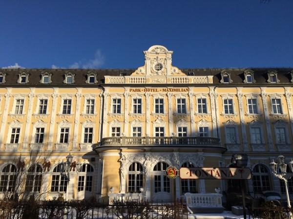 eurostars park hotel maximilian regensburg hotels.com