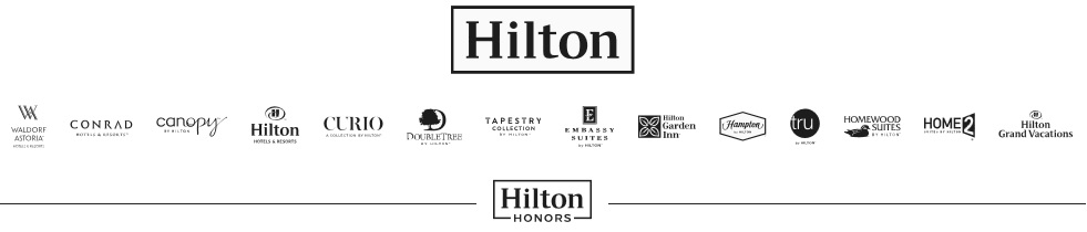 hilton honors gold diamond
