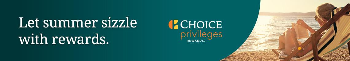 Choice Privileges mit bis zu 50% Bonus kaufen