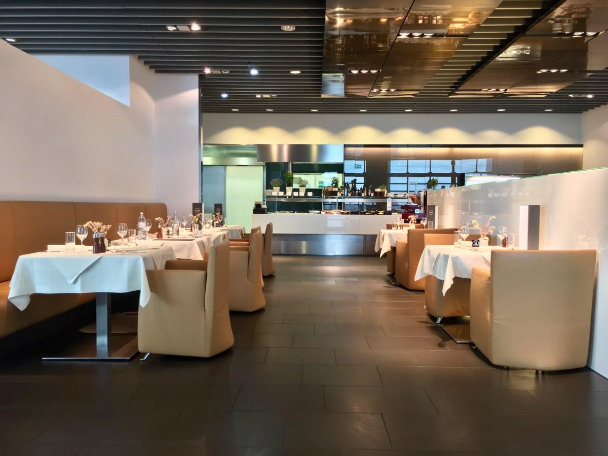 Lufthansa verkauft Zutritt zur First-Class-Lounge