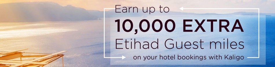 etihad kaligo bonus offer