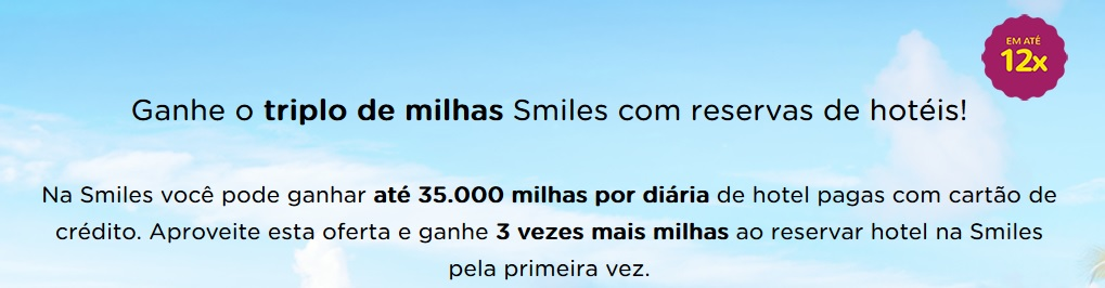 Wir sammeln 150.000 Meilen | GOL Smiles