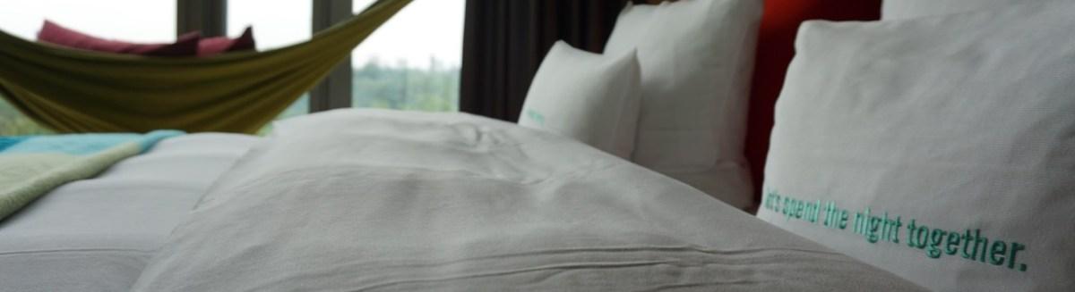 25hours Hotel Bikini Berlin: Bewertung