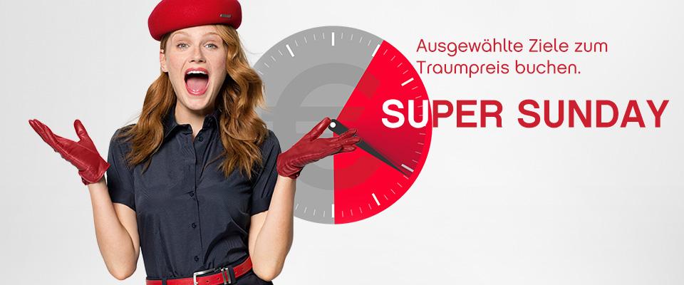 Air Berlin Super Sunday: Mallorca