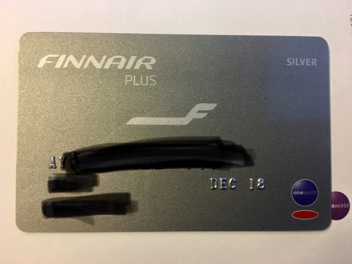 unboxing status match challenge finnair plus oneworld silver gold platinum airberlin topbonus