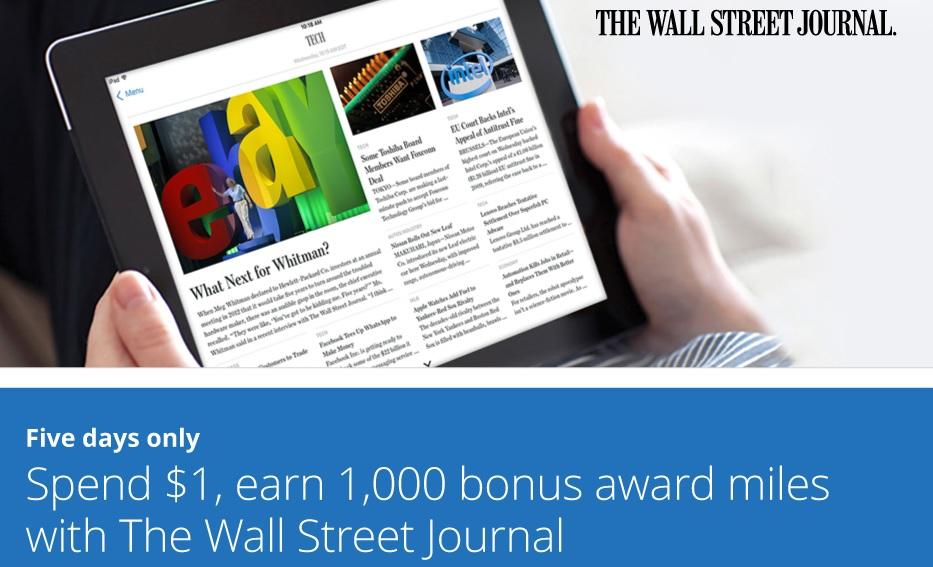 1000 United Airlines MileagePlus Meilen: 1 USD